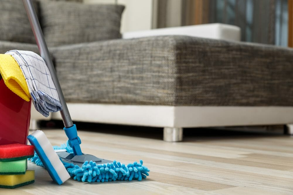 Common Are Cleans - Commercial cleaning GC