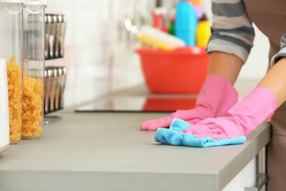 Bond Cleans - commercial cleaning gc